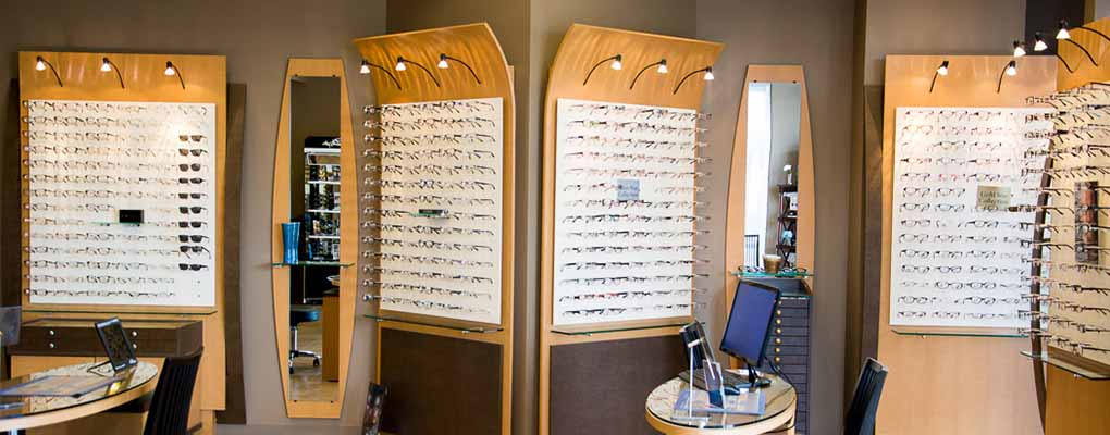 Texas State Optical on Fry Road Optometrist in Katy TX